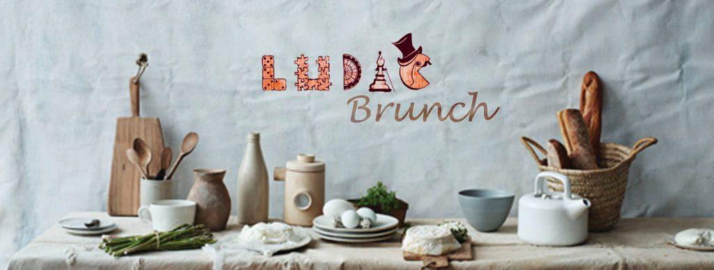 ludic brunch