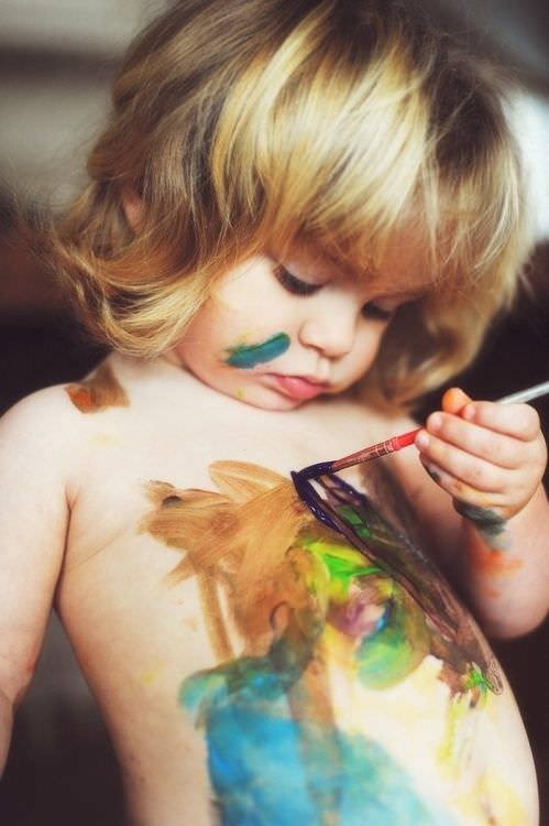Recomandări de activități pentru copii și părinți [24-29 aprilie]