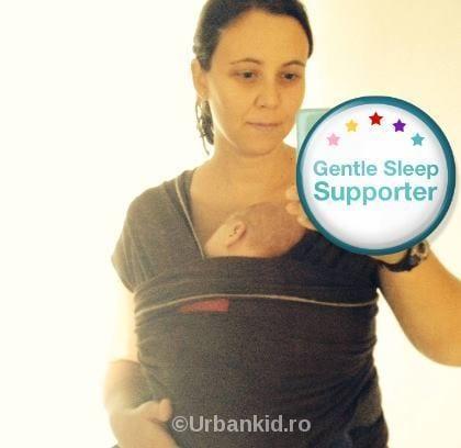 gentle sleep supporter