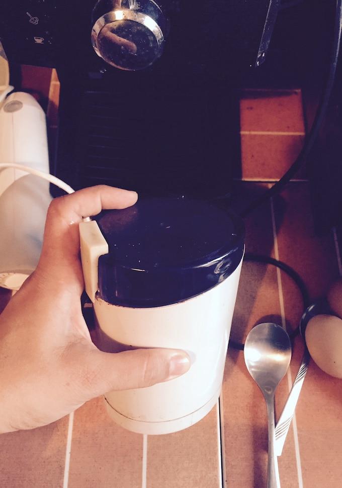 rasnesc cafeaua