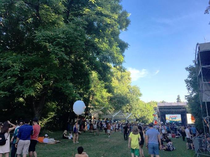 Summer Well – un festival la care să mergi cu copiii