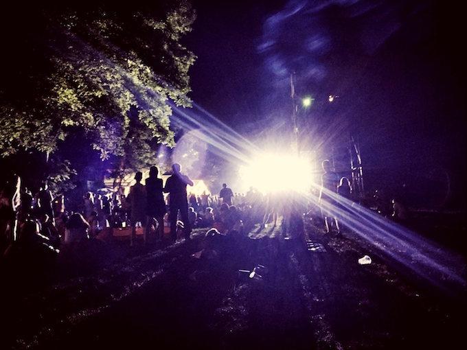 summer well noaptea