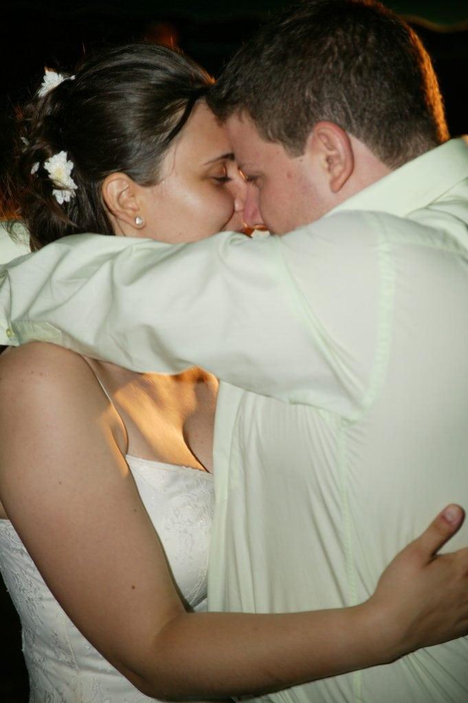 Nunta Dana & Mihai Dragomirescu