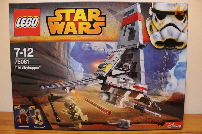 set lego skyhooper