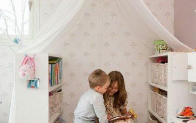 Camera copilului tau si propriile lui alegeri