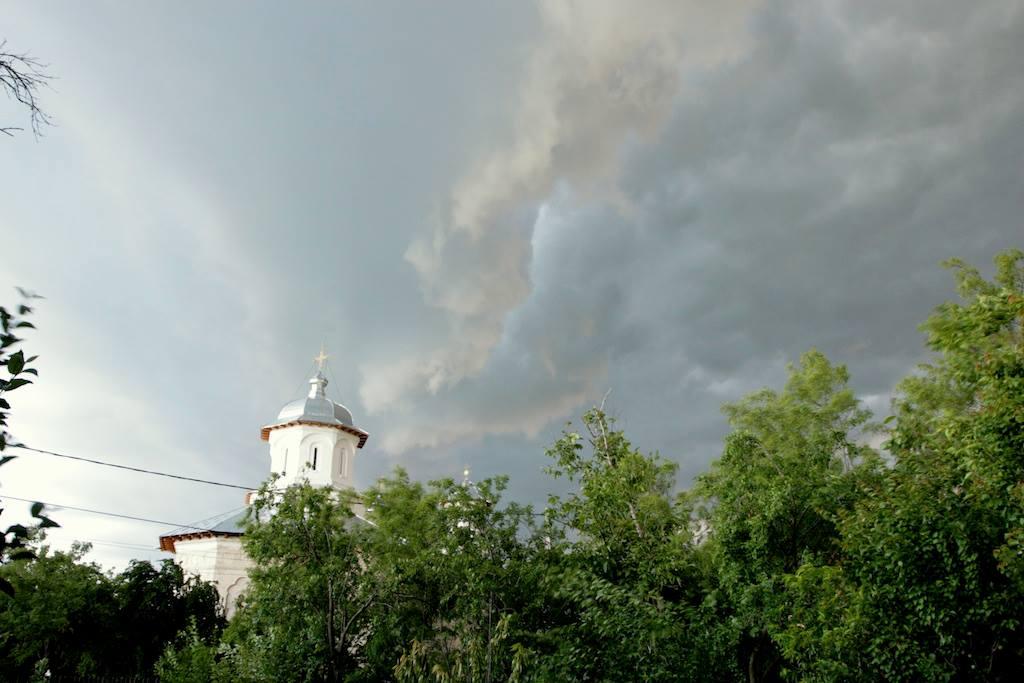 biserica de la tara