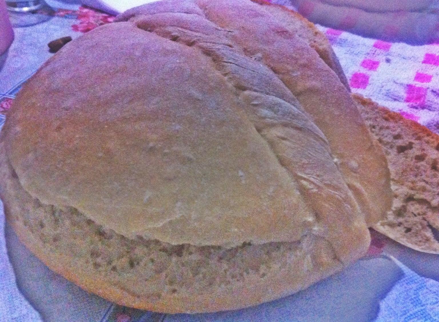 paine de la bunica