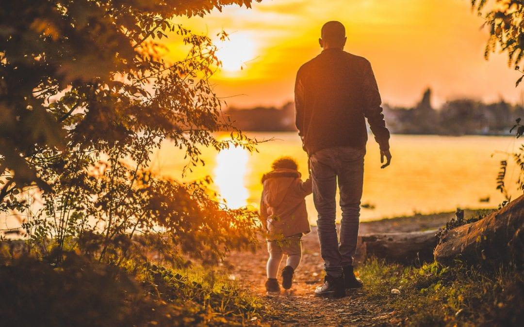 Ai încredere în copilul tău și îți va mulțumi