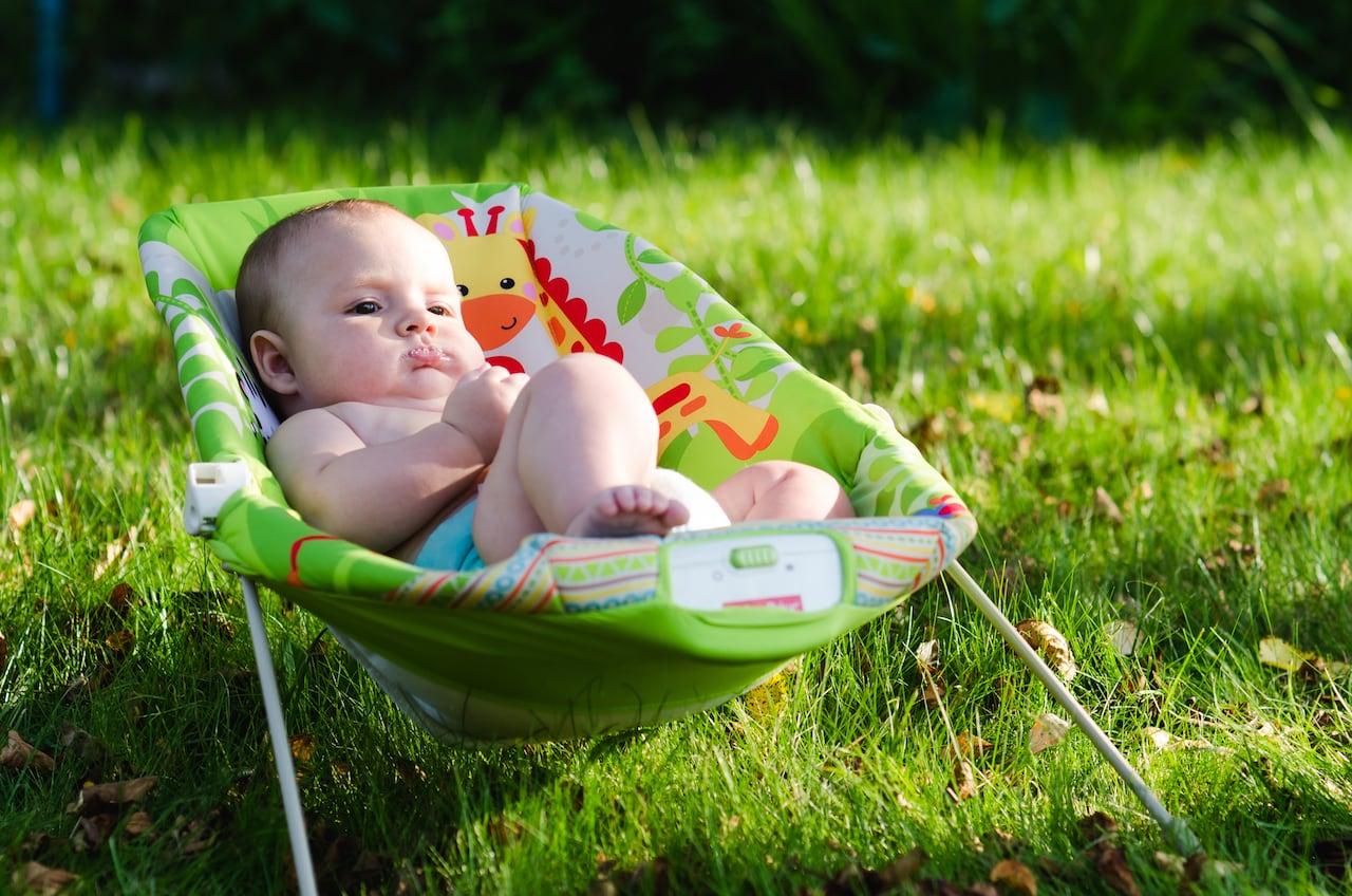 Cum alegem un balansoar pentru bebe? E simplu si usor daca urmati acesti pasi
