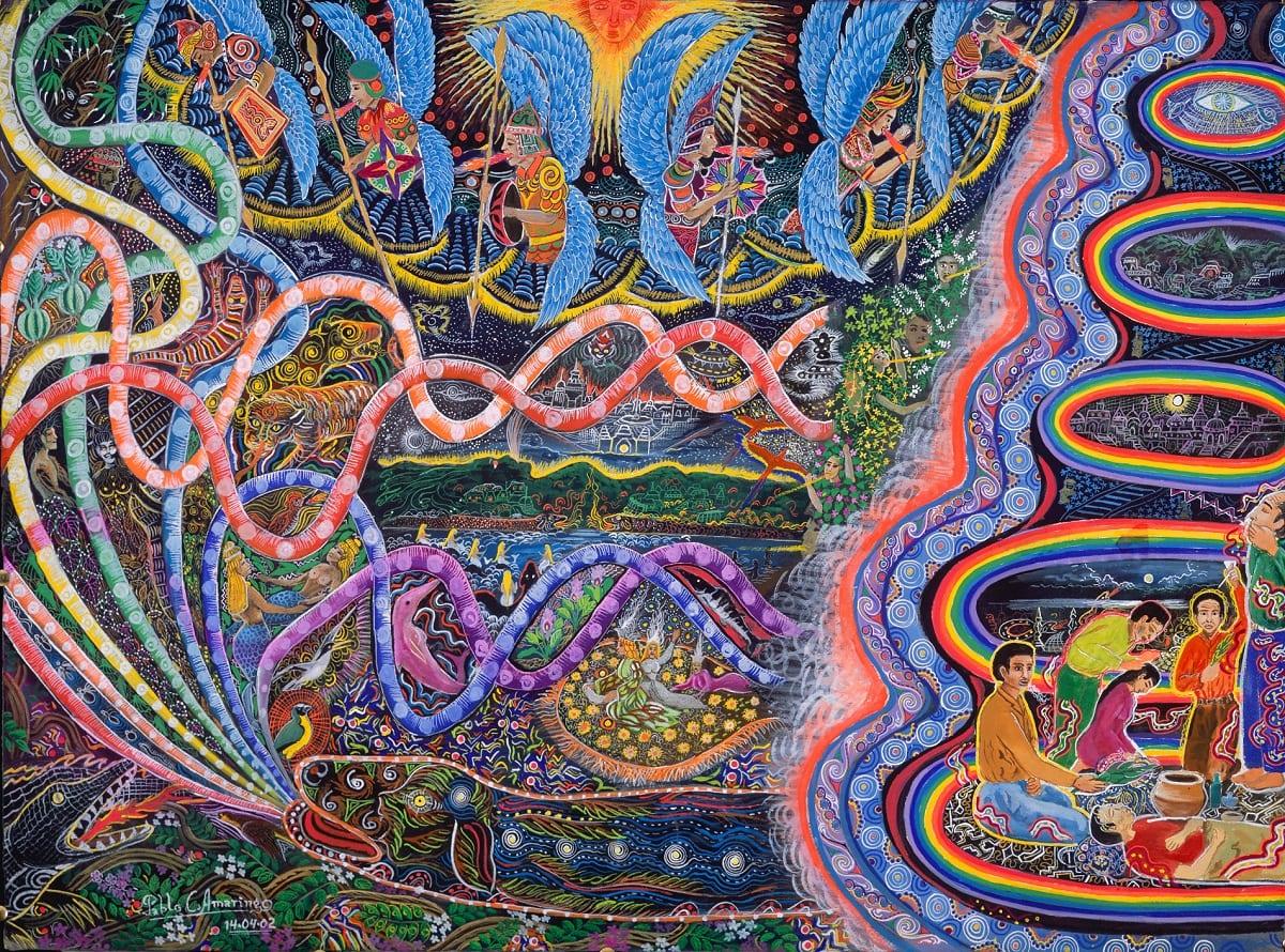 Parenting psihedelic – împreună la Sumiruna Awakenings