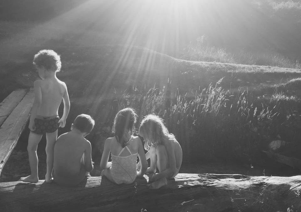 Cum încurajăm autonomia copiilor