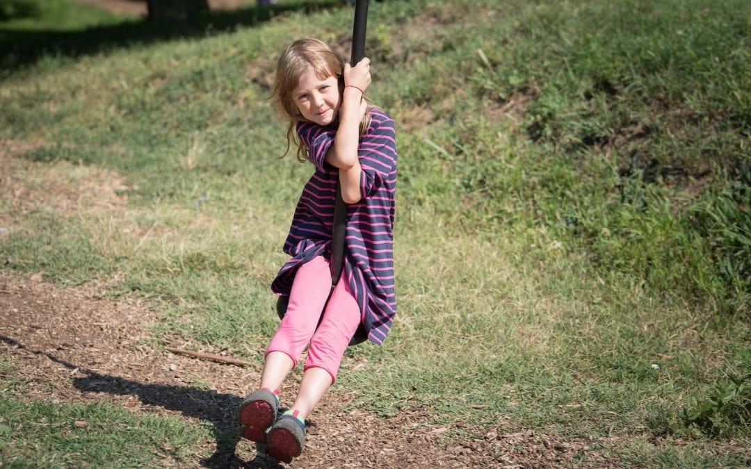 7 idei: petrecem timp cu copiii noștri, chiar dacă se termină vacanța