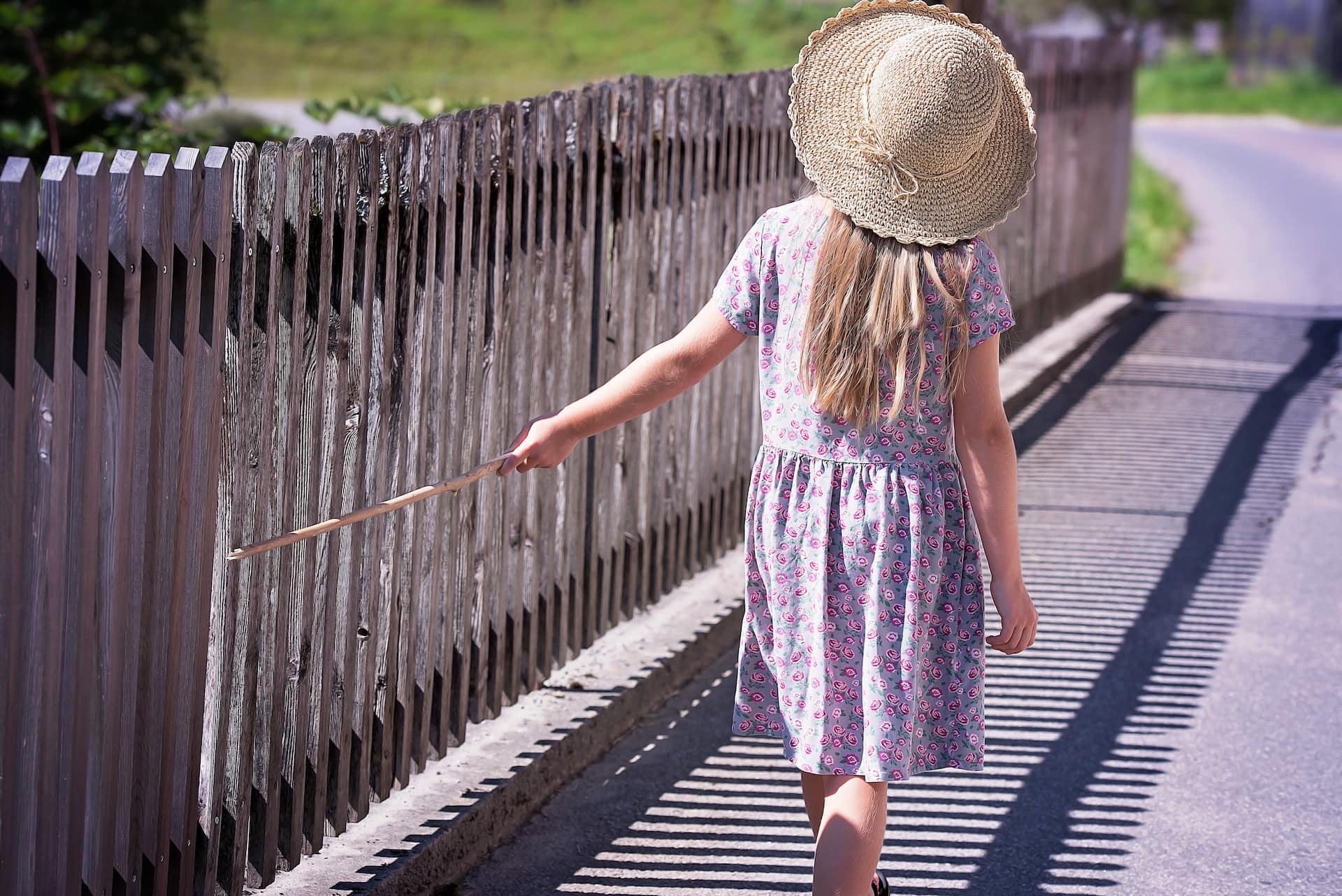 Provocarea începe abia atunci când cel mic merge la grădiniță sau școală