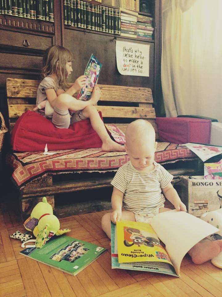copiii-citesc