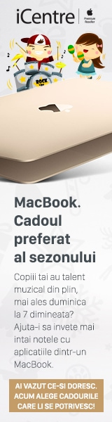 macbook cadou