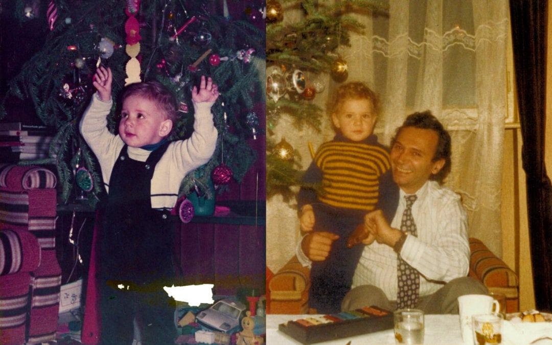 Ghid de supraviețuire: ce să faci dacă cel mic începe să nu mai creadă în Moș Crăciun