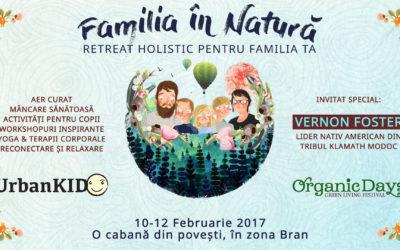 Hai cu Familia (ta) în Natură – mergem la munte împreună!