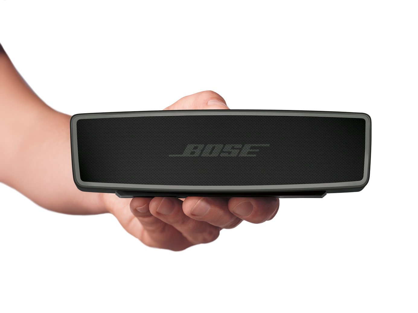 Bose SoundLink Mini Bluetooth series II carbon