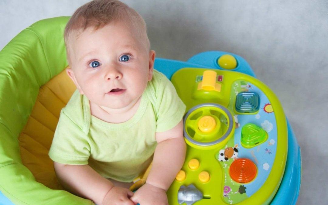 De ce sa cumperi un premergator pentru bebe?