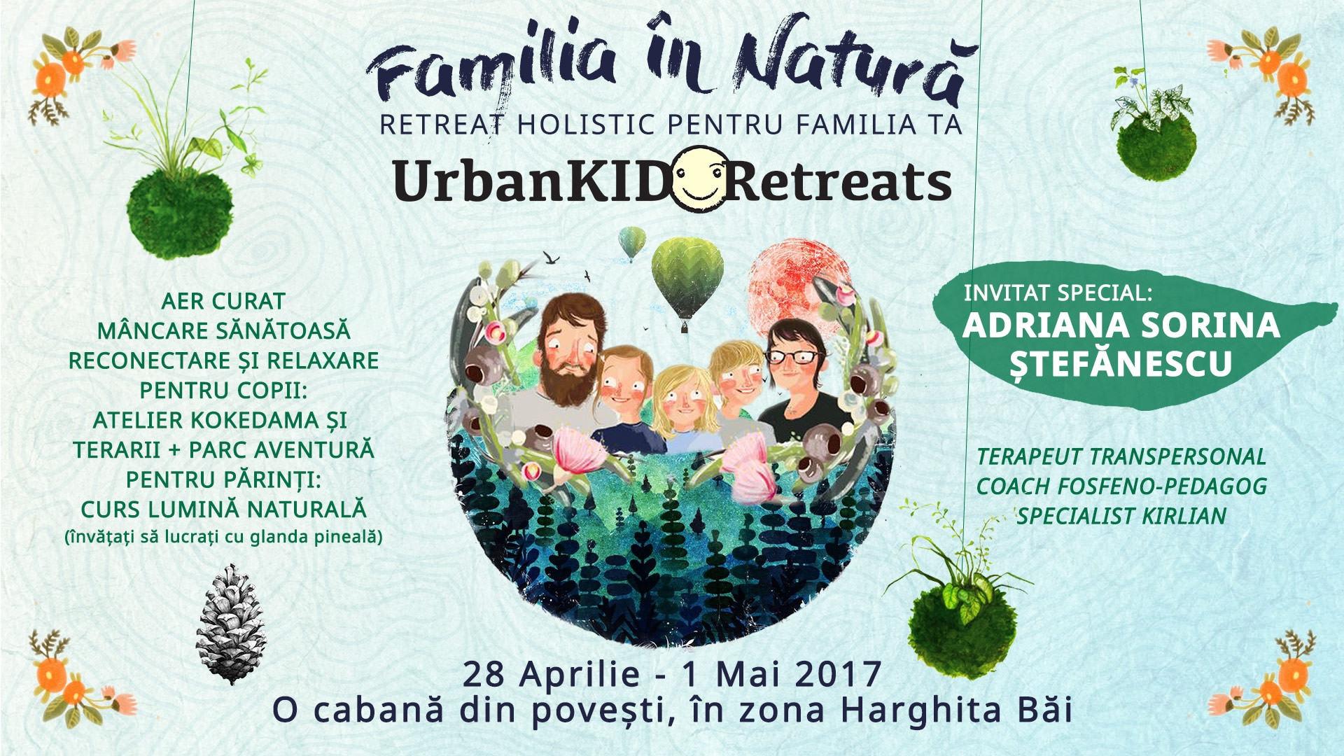 Familia în Natură #2