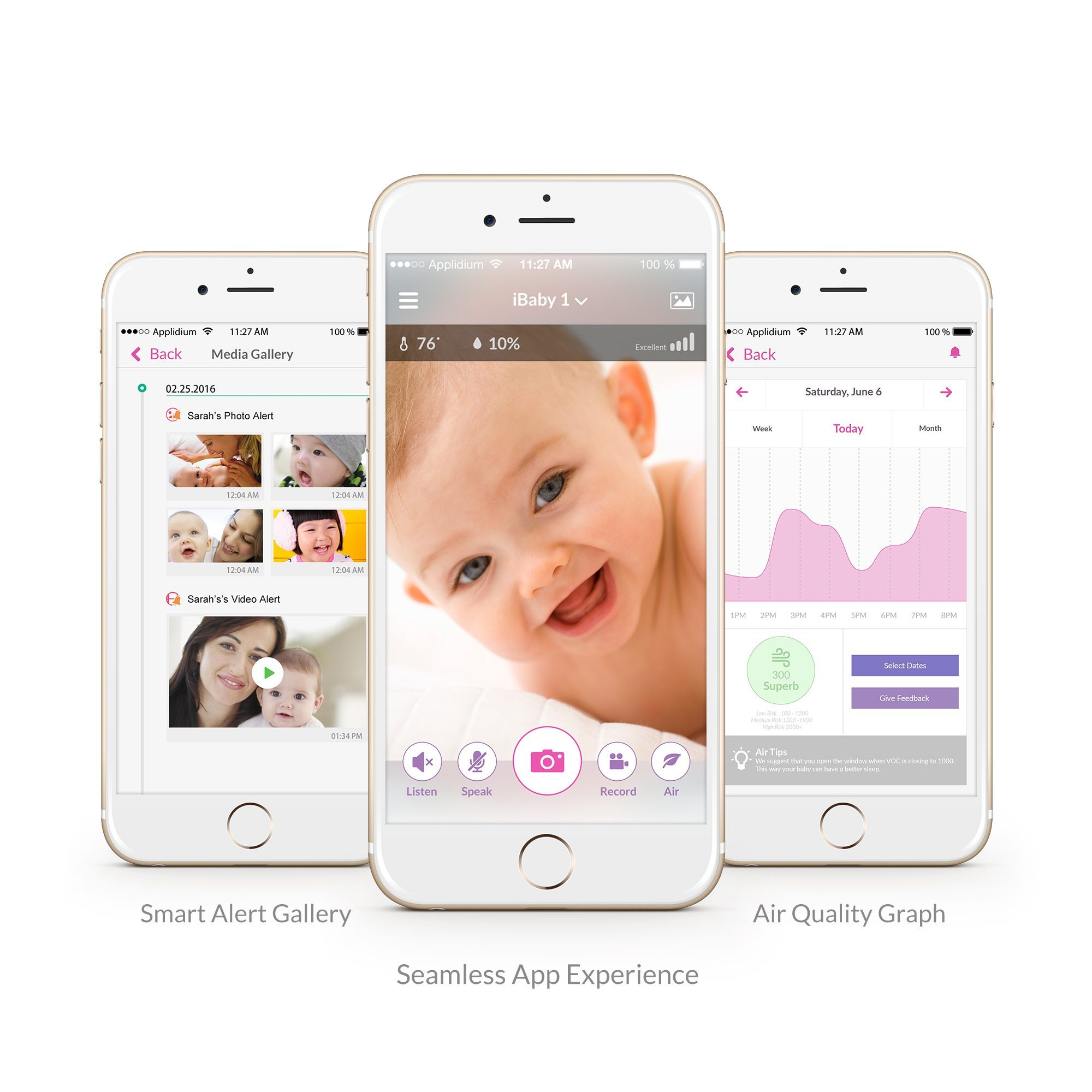 iBaby-Video-Baby-Monitor-M6s-App