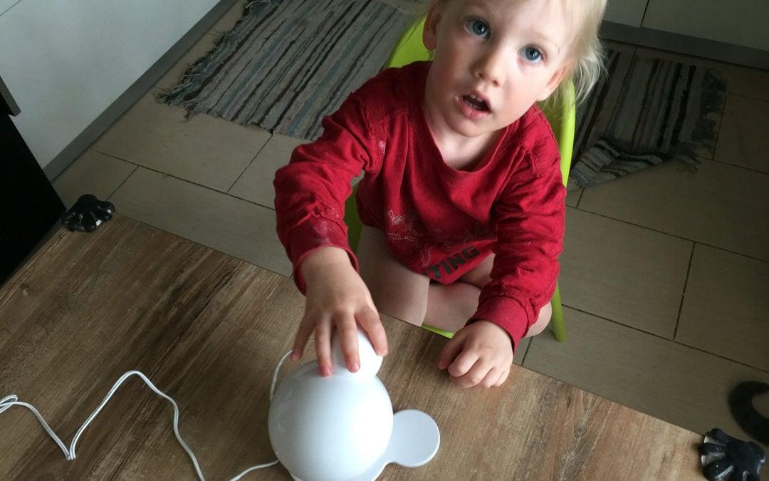 iBaby Monitor – cel mai smart baby monitor