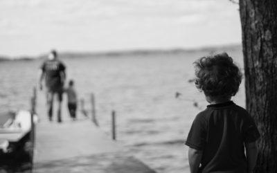 Mie câteodată îmi e teamă de furia și lacrimile copiilor mei