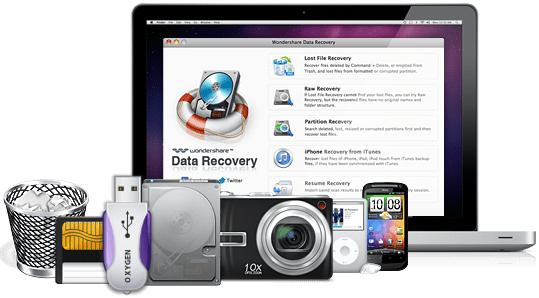 How to recover lost pictures from SD card in case of a memory card accident