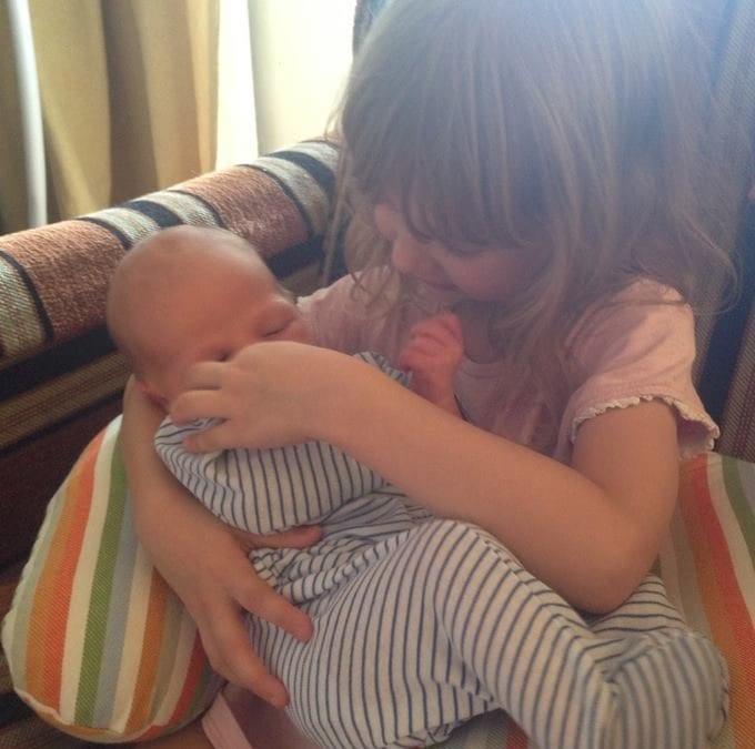 5 lucruri pe care să le faci când ai un bebeluș