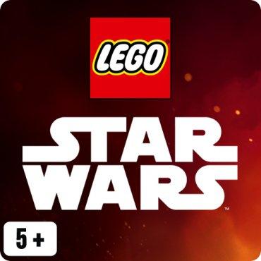 De ce LEGO Star Wars a fost o premiera pentru LEGO
