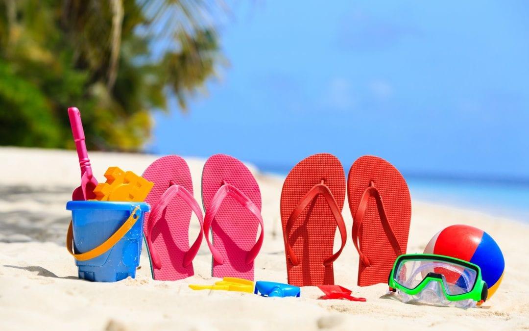 Papucii pentru copii: cum sa ii alegi