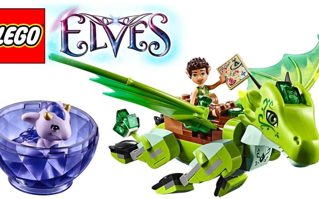 Un nou personaj a fost introdus in lumea de poveste creata de Lego