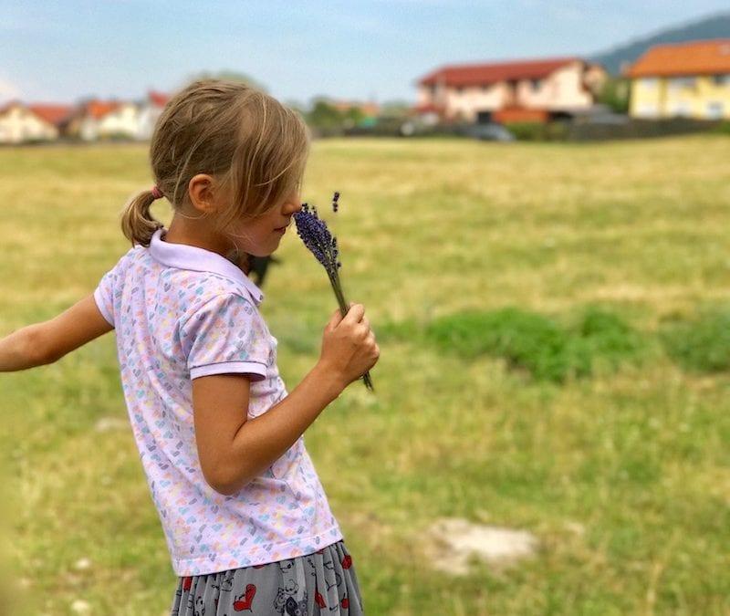 Pregătiri de școală – moda pe stilul Ioanei