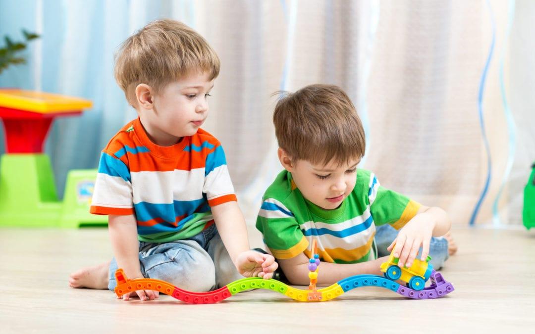 Cum si cand alegem jocurile educative pentru cei mici?