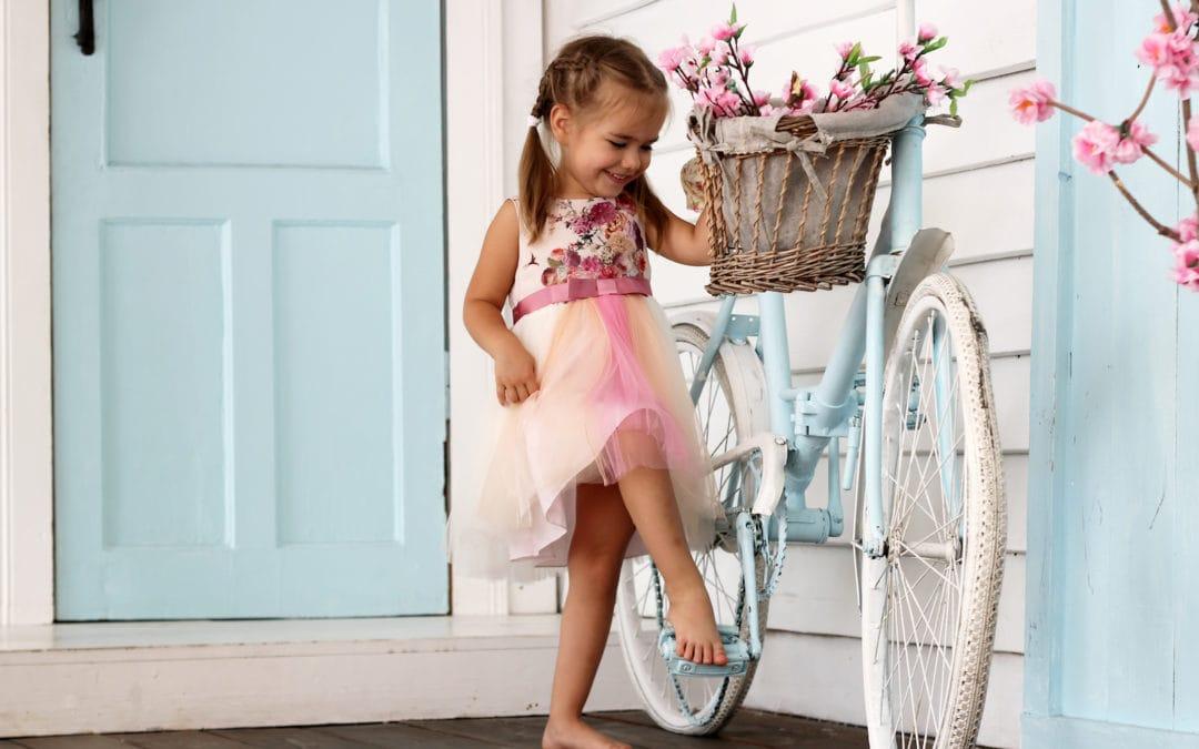 Rochitele pentru copii si pentru bebe: cum sa le cumperi?