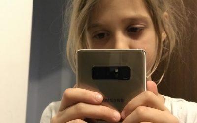Cum ne-am distrat cu un Samsung Galaxy Note8