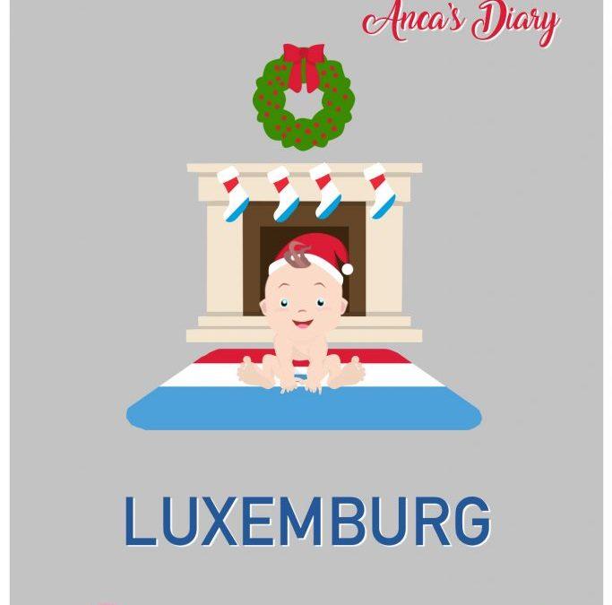 #BornAbroad – Povestea unei nașteri din Luxemburg