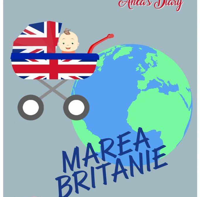 #BornAbroad – Povestea unei nașteri din Marea Britanie