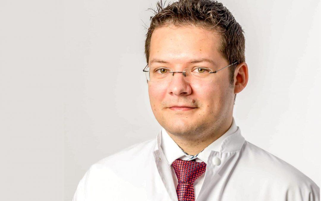 Dr. Radu Botezatu - Obstetrica Ginecologie - platforma Medicentrum