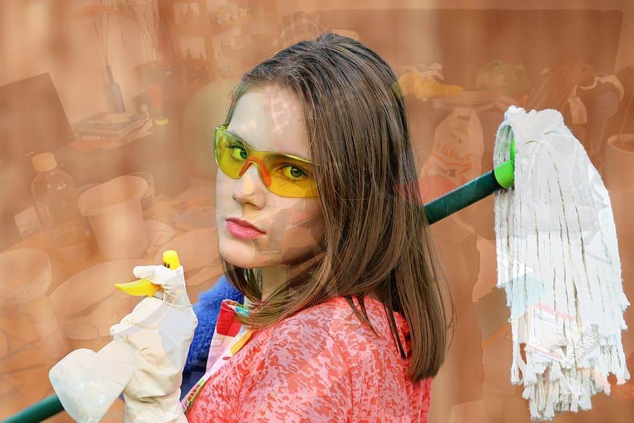 Cum alegi dezinfectantul pentru acasă?
