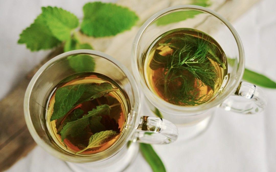 Care sunt cele mai bune ceaiuri de slăbit?