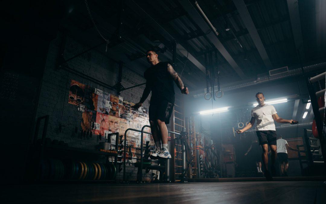 5 idei de cadouri potrivite pentru bărbatul pasionat de sport din viața ta