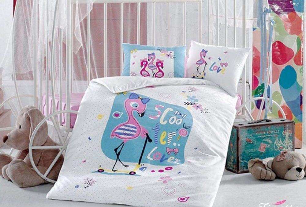 Cum alegi piesele pentru patul copilului sau scurt ghid pentru un părinte stresat