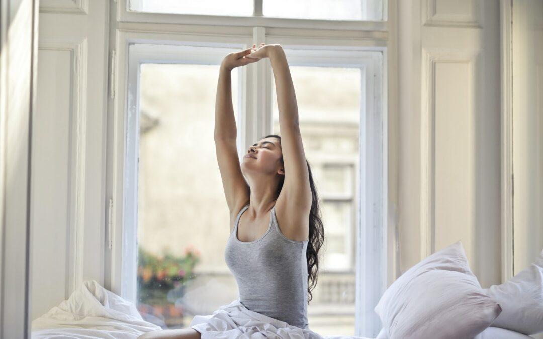 Scurt ghid despre alegerea saltelei potrivite pentru un somn odihnitor