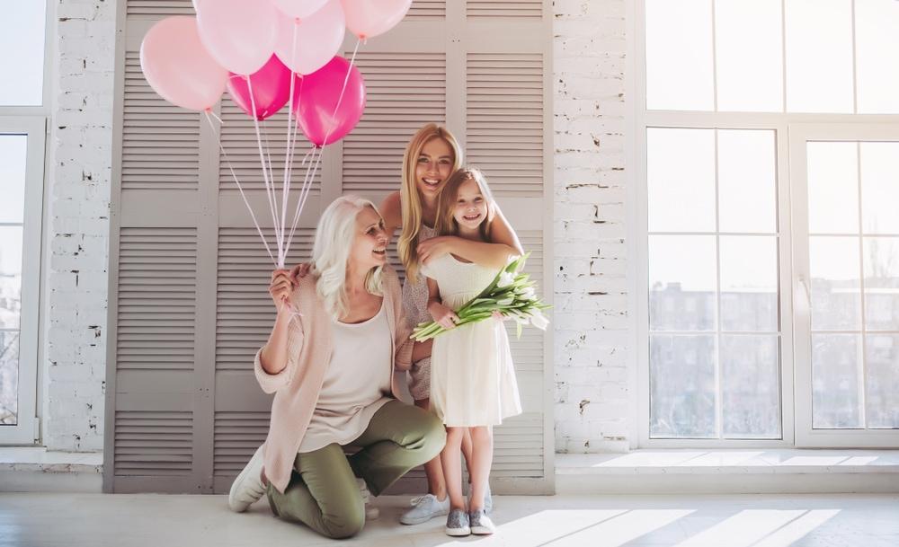4 idei de cadouri perfecte pentru mama ta