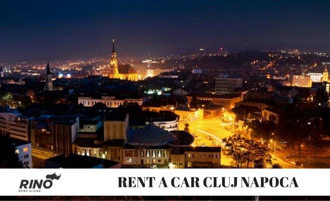 Serviciile de rent-a-car sunt din ce în ce mai căutate. Apelează cu încredere la echipa RINO Rent a Car