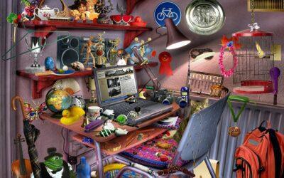 Organizarea jucăriilor: 5 ponturi pentru un spaţiu de joacă ordonat
