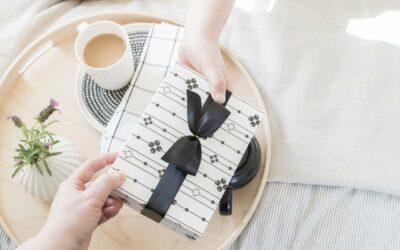 Oferirea unui cadou: 4 criterii de care să ții cont