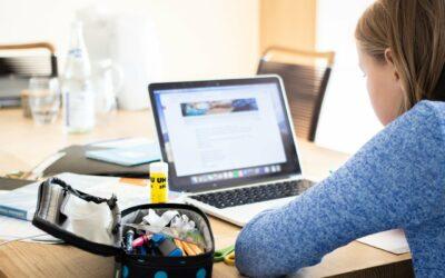 Cele mai bune metode de învățare online pentru elevii care vor sa obțină performanța școlară