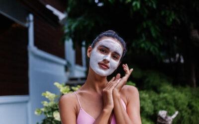 5 pași de urmat înainte de a aplica o mască de față